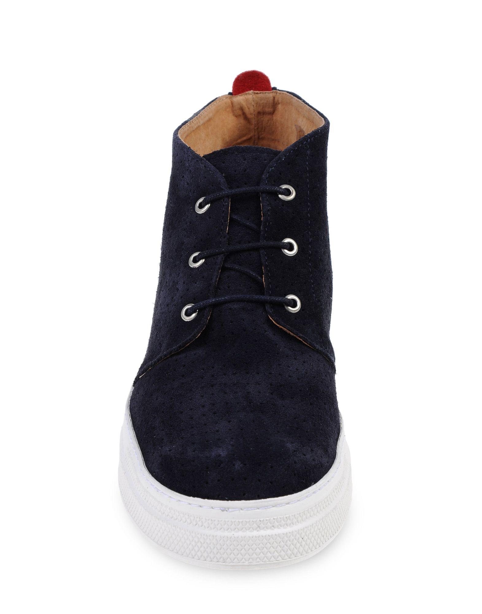 Oliver Spencer Shoe Sale