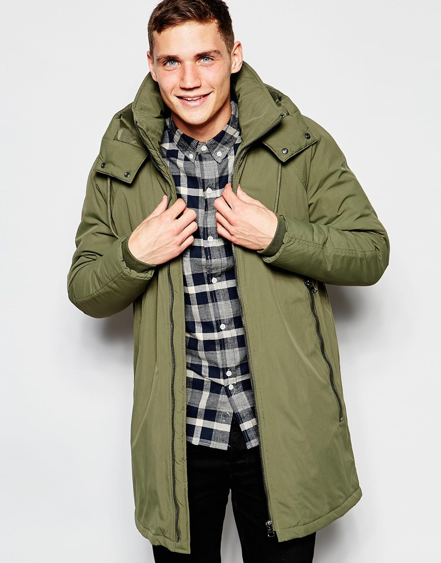 Find khaki green jacket at ShopStyle. Shop the latest collection of khaki green jacket from the most popular stores - all in one place.