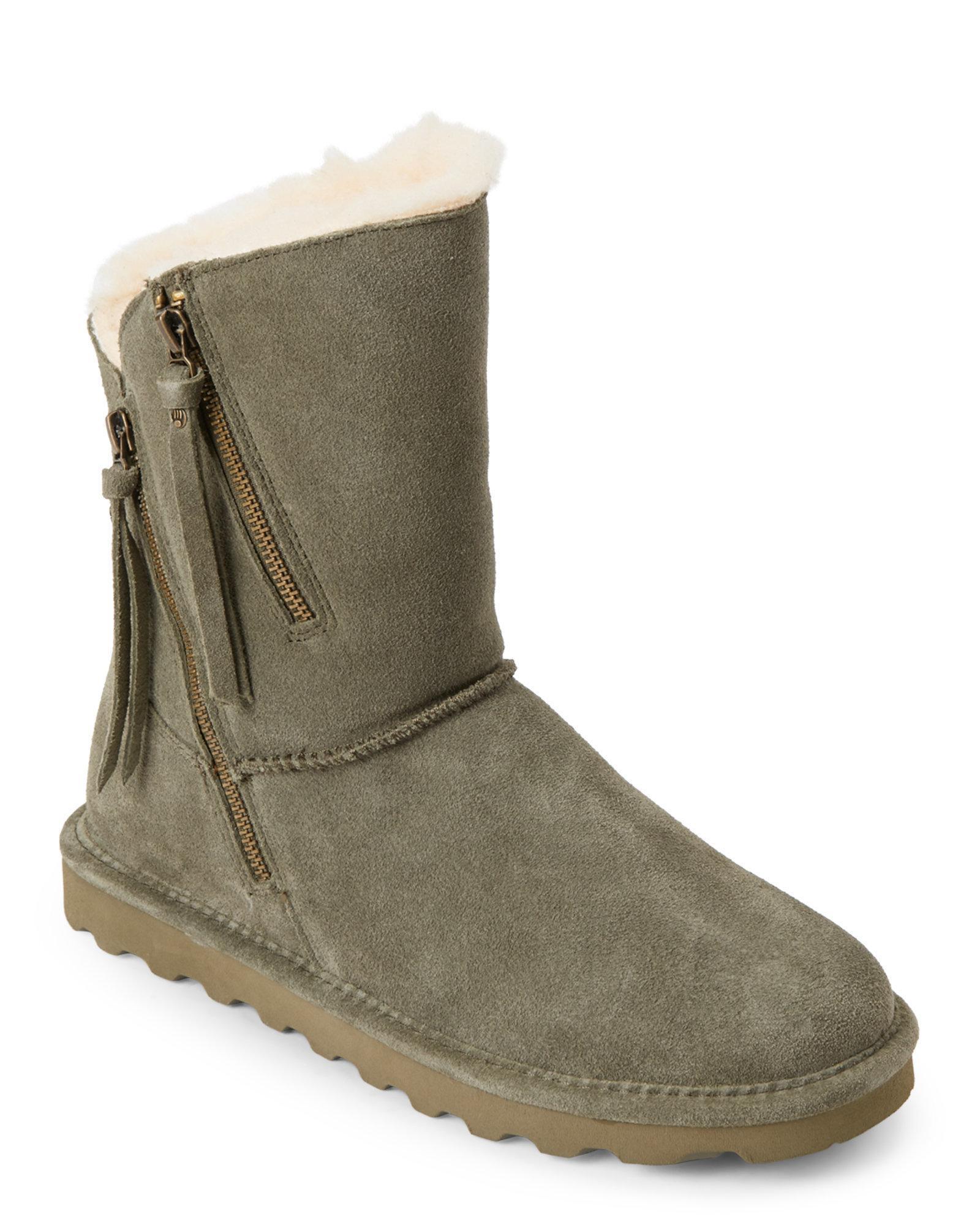 Bearpaw Mimi Short Boot (Women's) HxwP9vuK