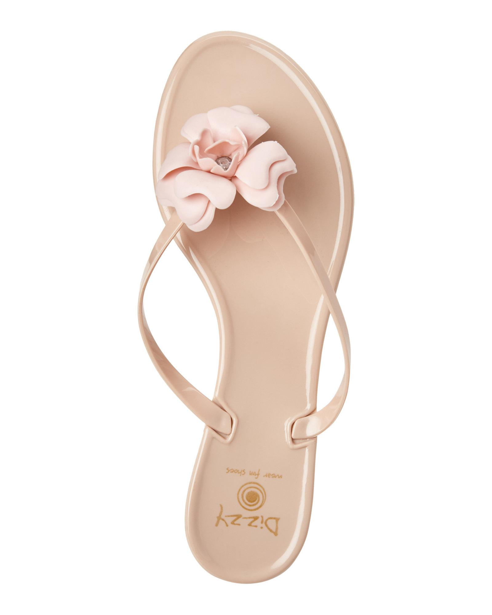 13ea18789 Gallery. Previously sold at  Century 21 · Women s Thong Sandals ...