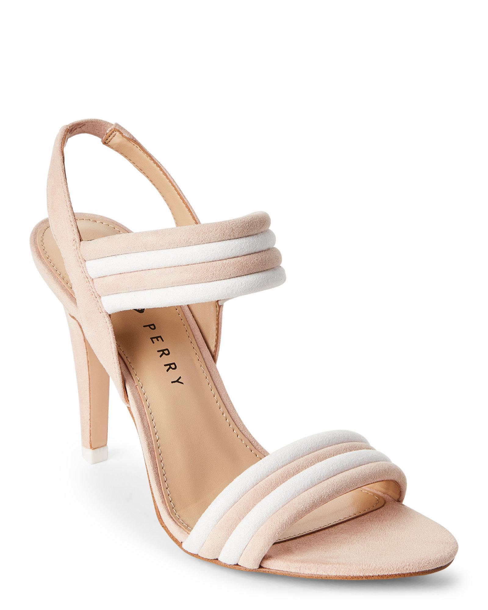 Katy Perry The Alexxia Slingback Dress Sandals ZJoDLYYFvI