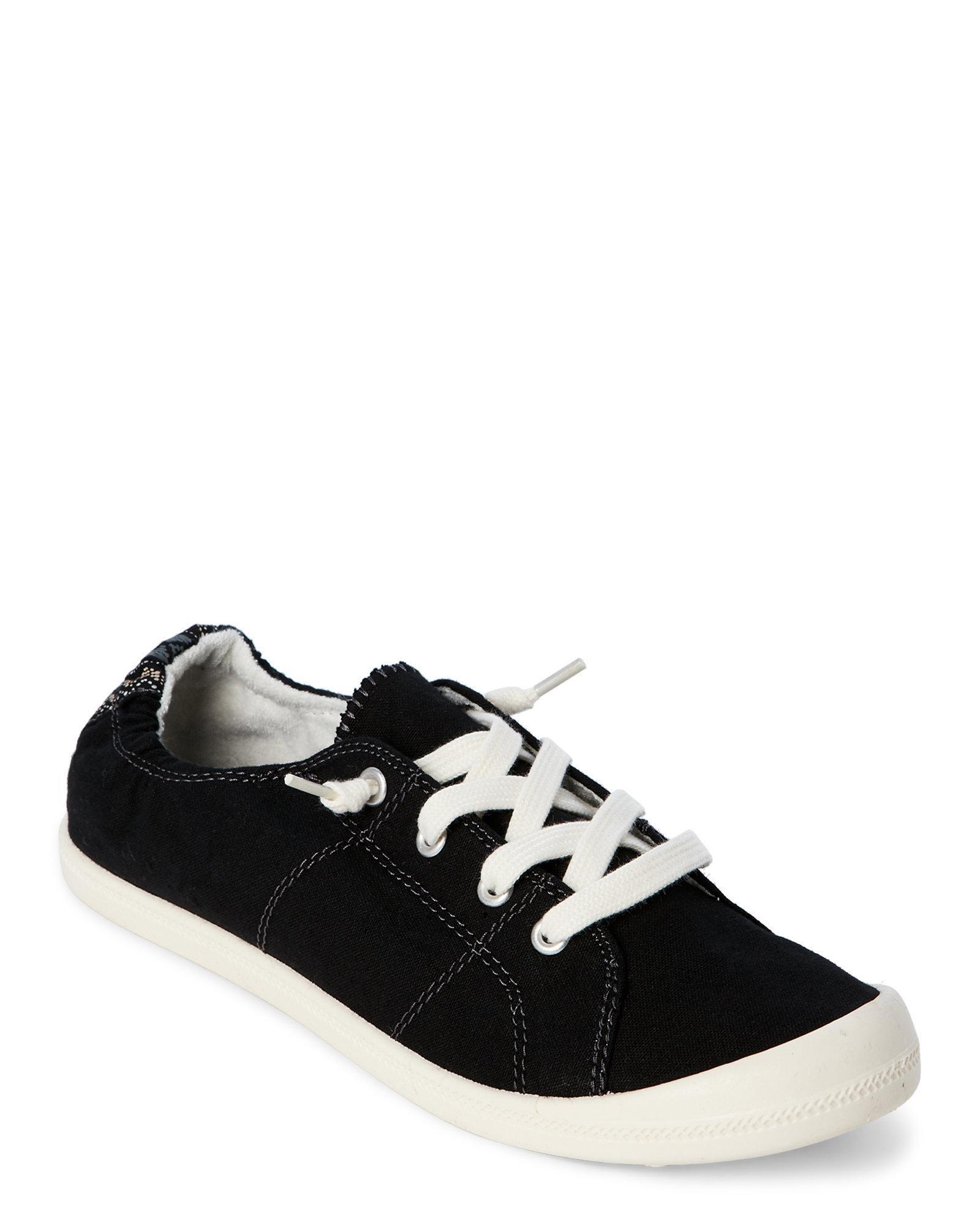 b498d6dc641 Lyst - Madden Girl Black Bailey Slip-on Sneakers in Black for Men