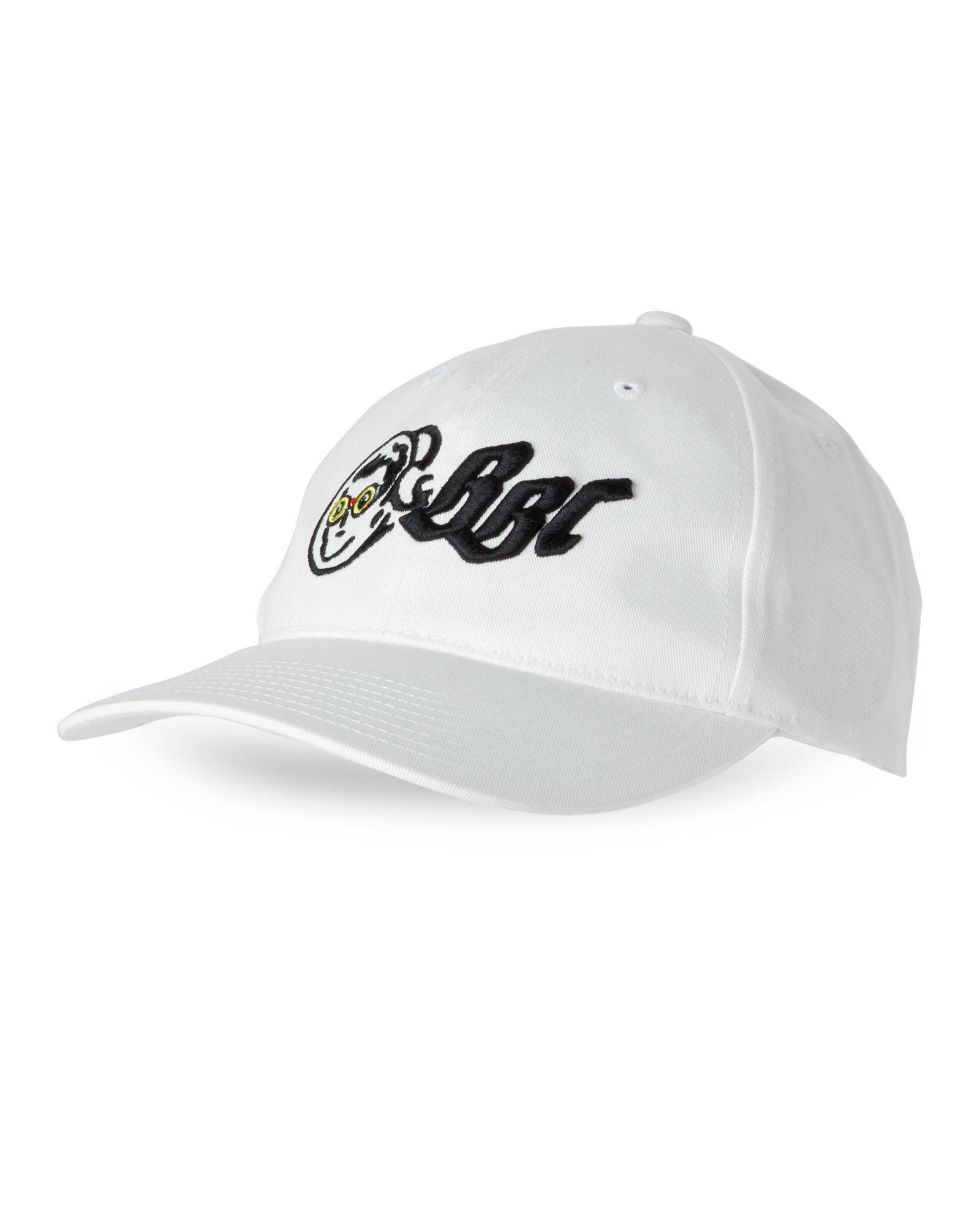 a3131bf4 BBCICECREAM Og Goggle Dad Hat in White for Men - Lyst