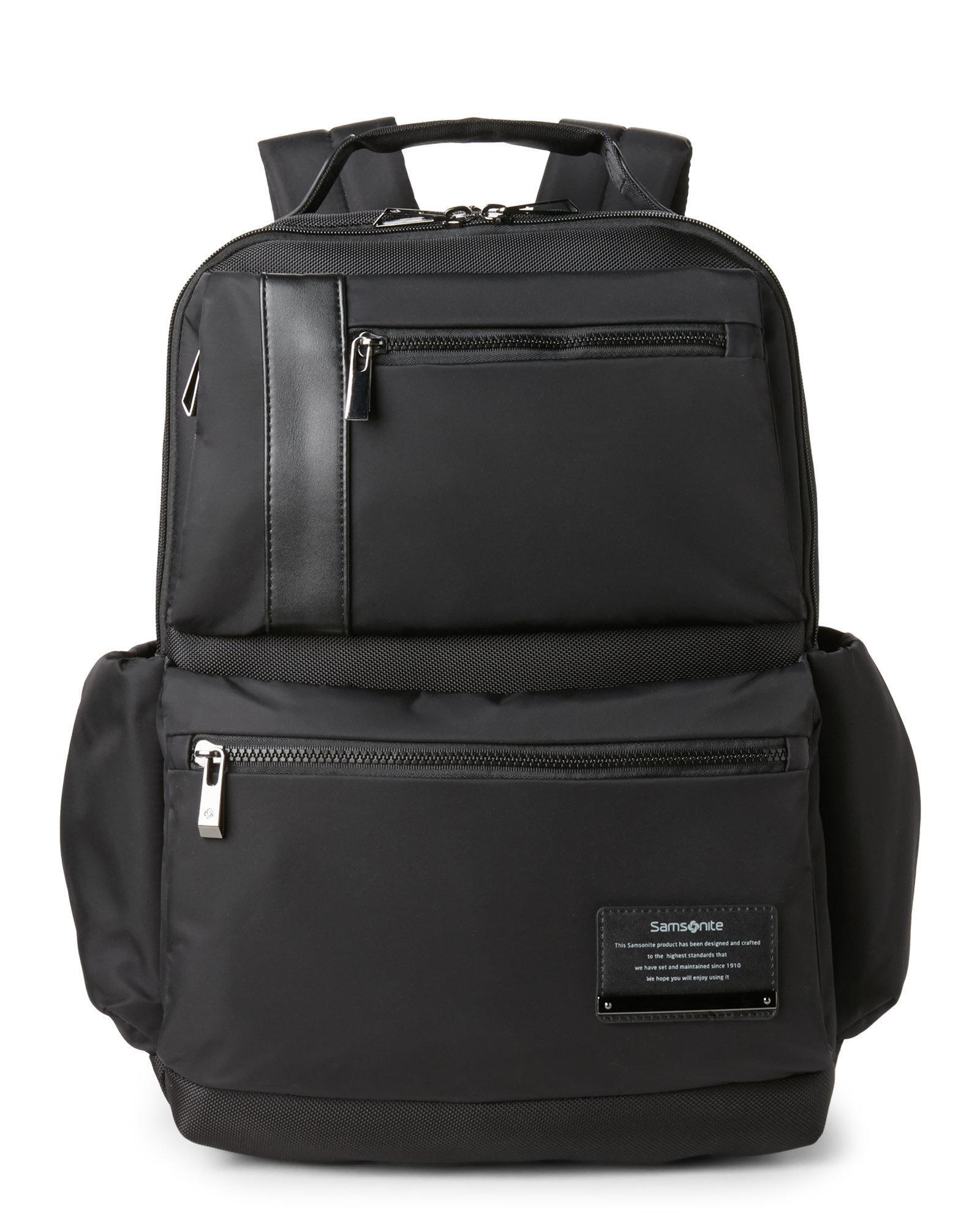 e68c743b4 Samsonite Classic Pft Laptop Backpack- Fenix Toulouse Handball