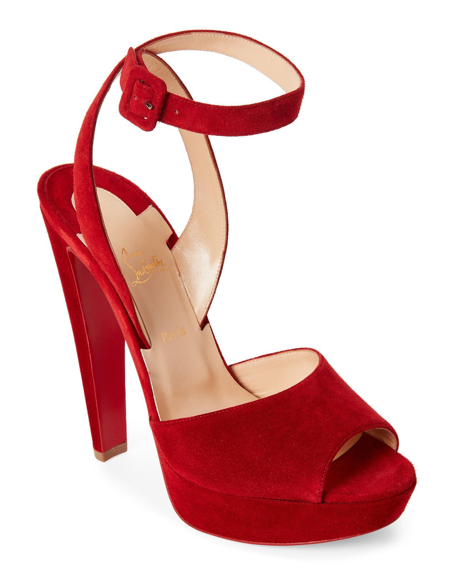 a3dd04a3e35 buy louboutin sandals silver quartz 6b269 12b95