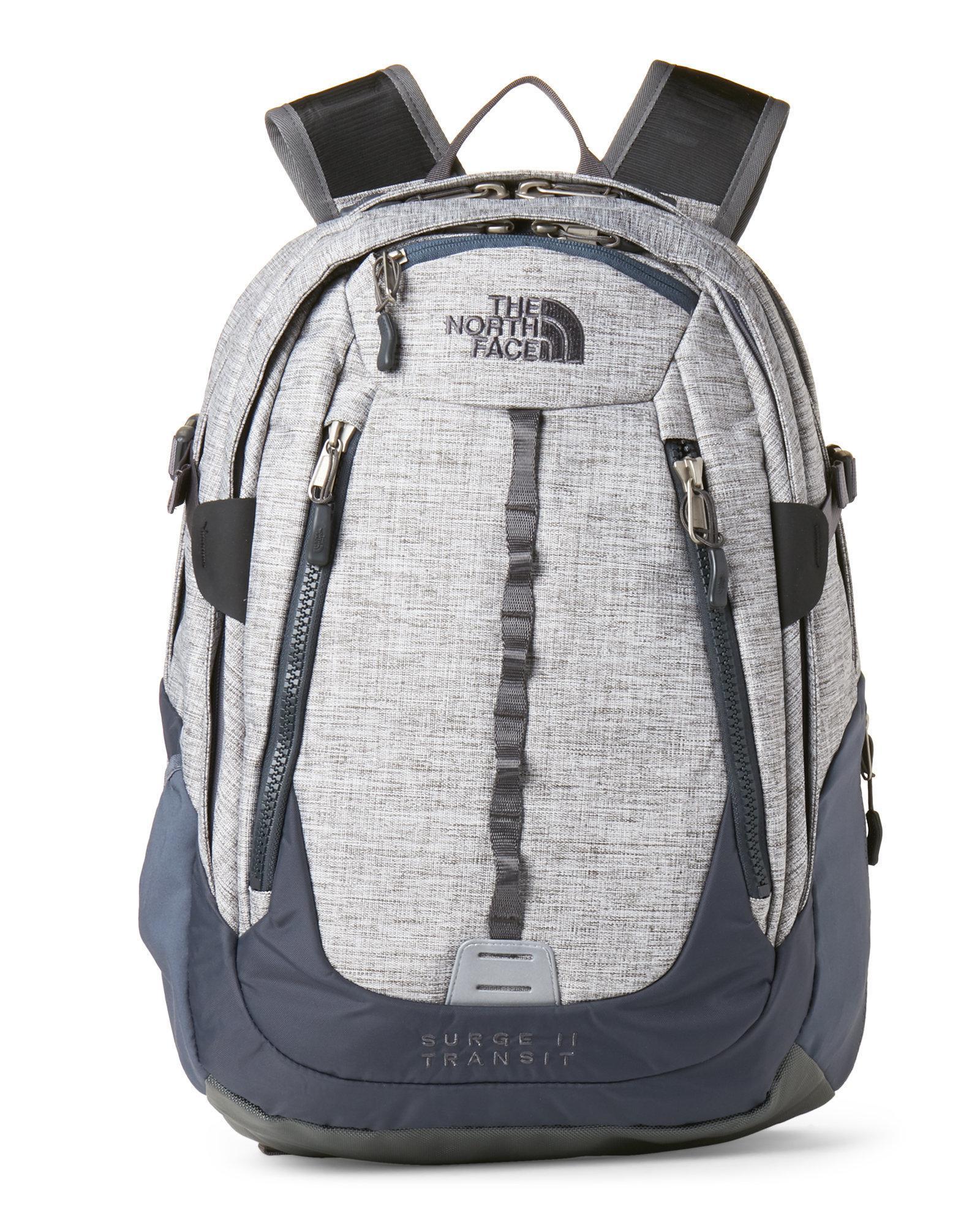 e546d46a76e4 North Face Pandora Classic Backpack- Fenix Toulouse Handball