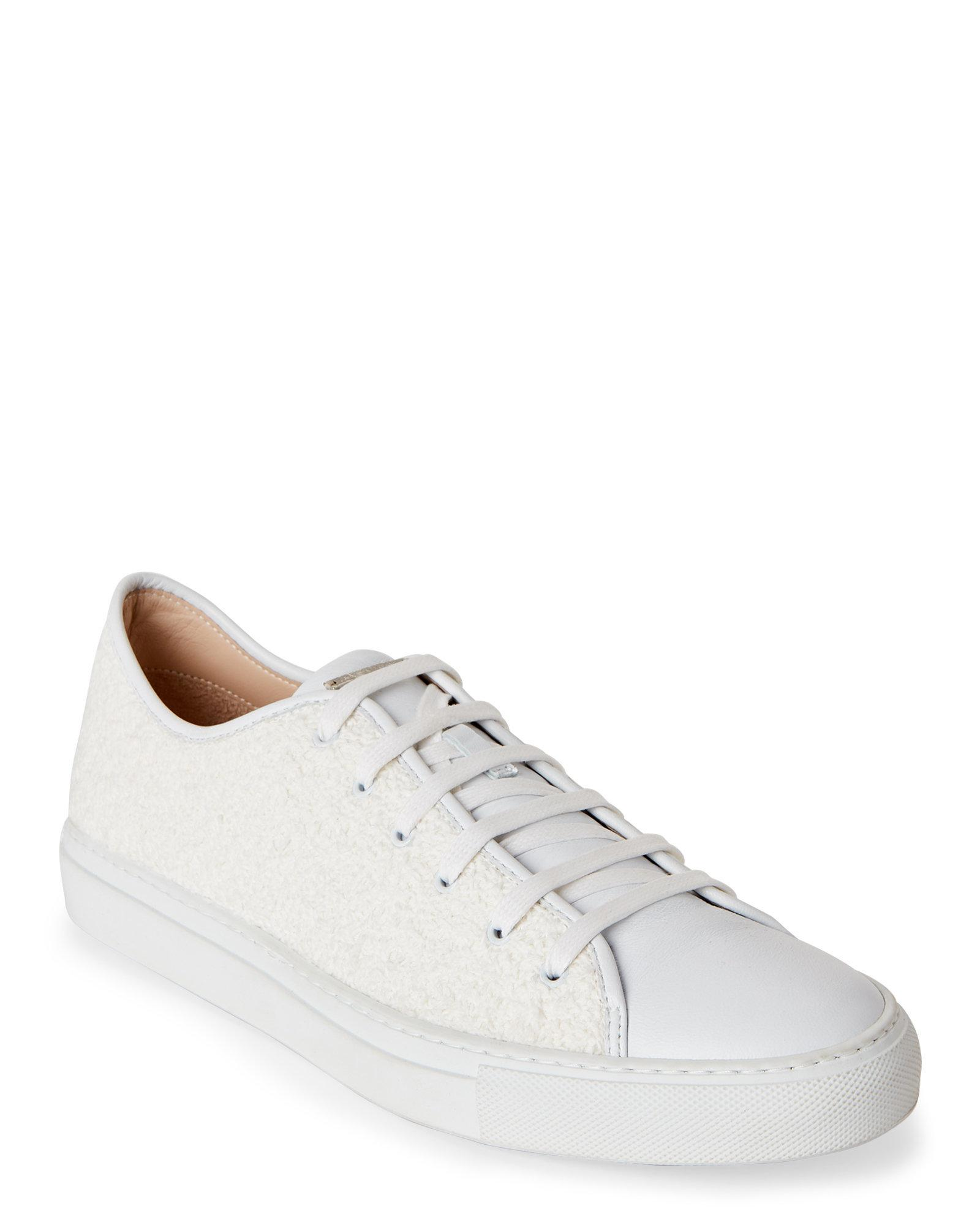 embellished hi-top sneakers - Black Fabiana Filippi KWhOrJ