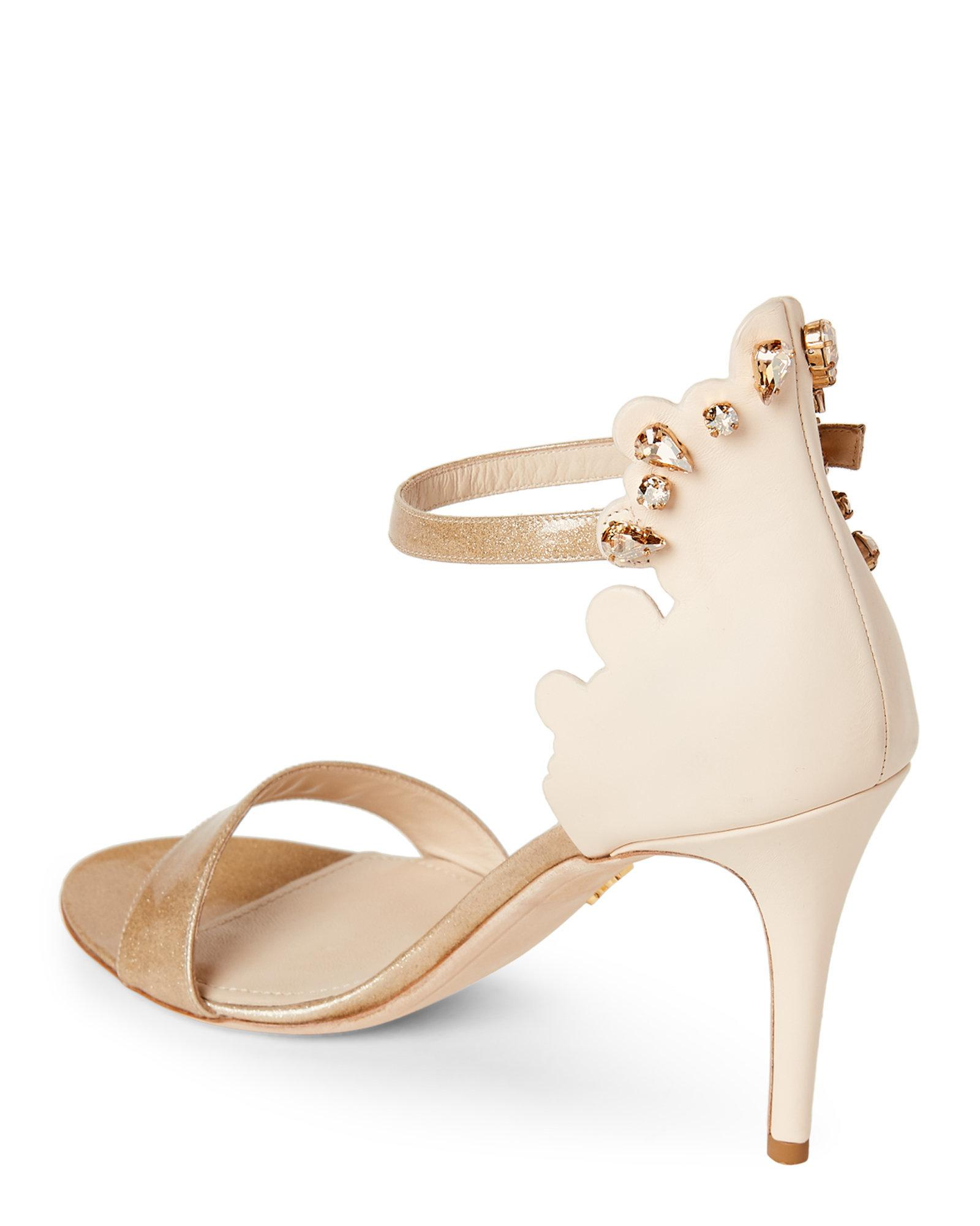 Rodo crystal embellished sandals low shipping cheap price cheap sale latest collections online cheap authentic free shipping under $60 1D42f