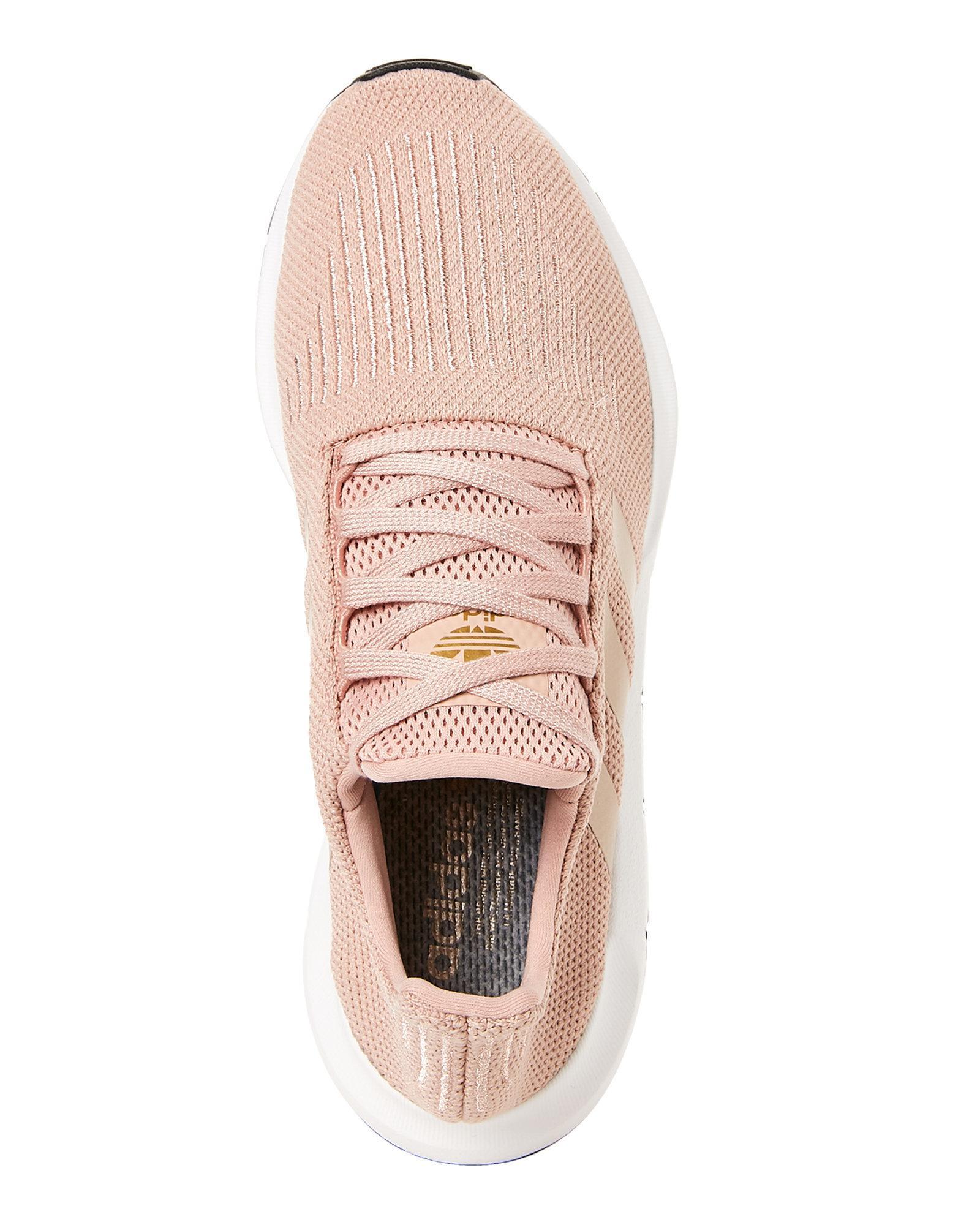 96c9c7287d6 Sneakers Sneakers Sneakers Pink Dusty Dusty Dusty Adidas In Rose Swift Run  Lyst 1XFwqTw