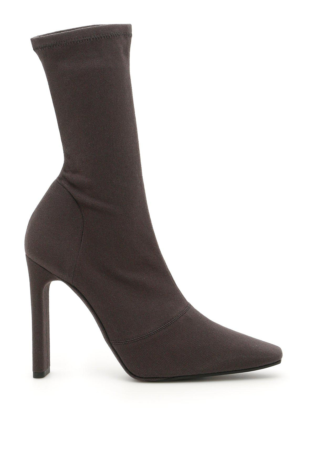0255be68 Lyst - Yeezy Season 6 Stretch Boots in Brown
