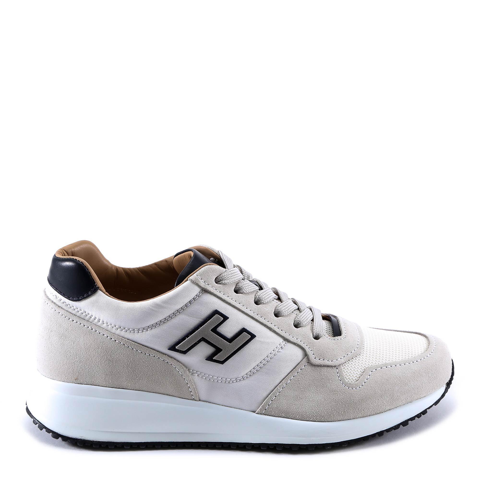 c7b8c019c65 Lyst - Hogan Interactive N20 Sneakers in White for Men