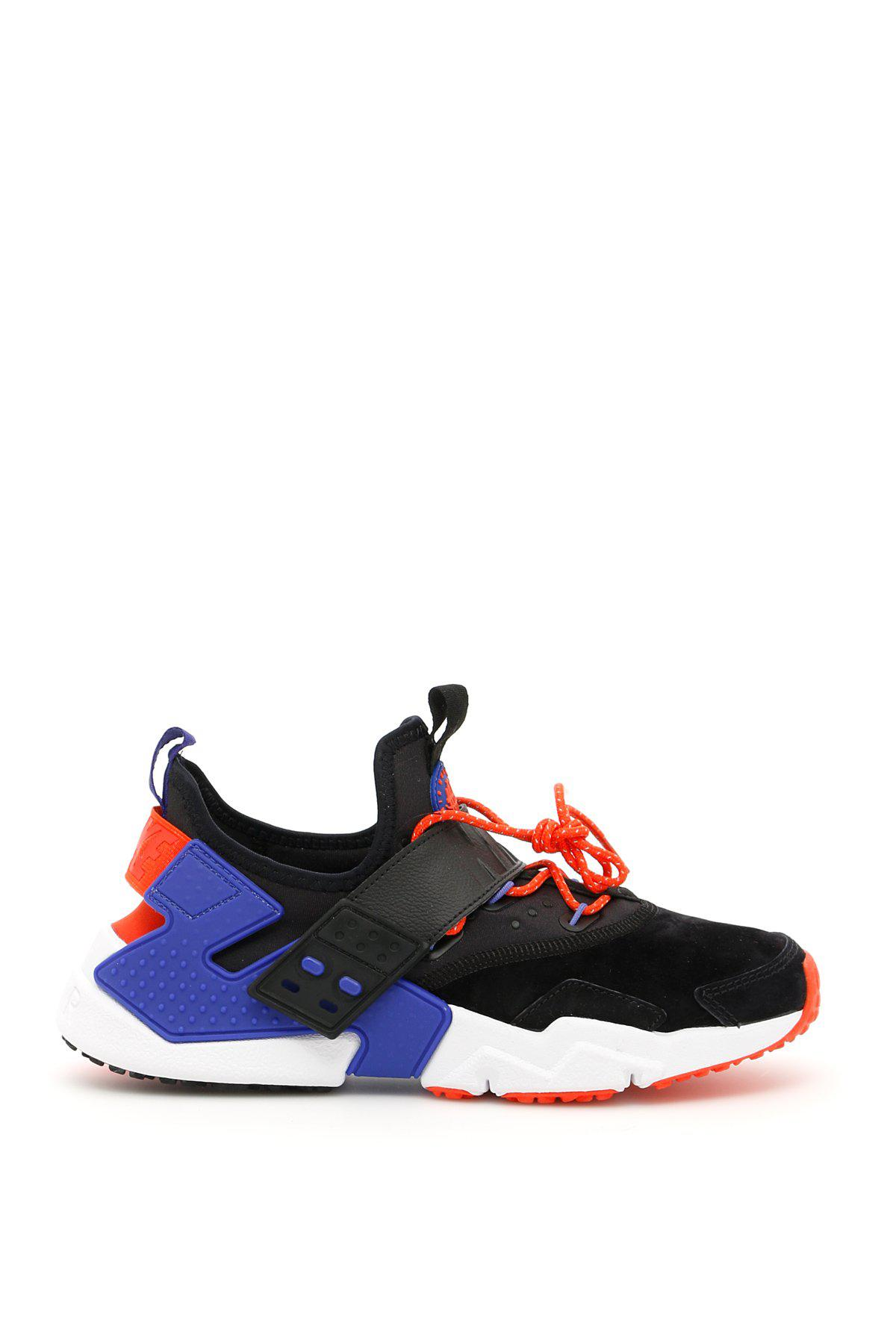 outlet store f5440 a6eb6 ... shop lyst nike air huarache drift sneakers for men 79a86 89850