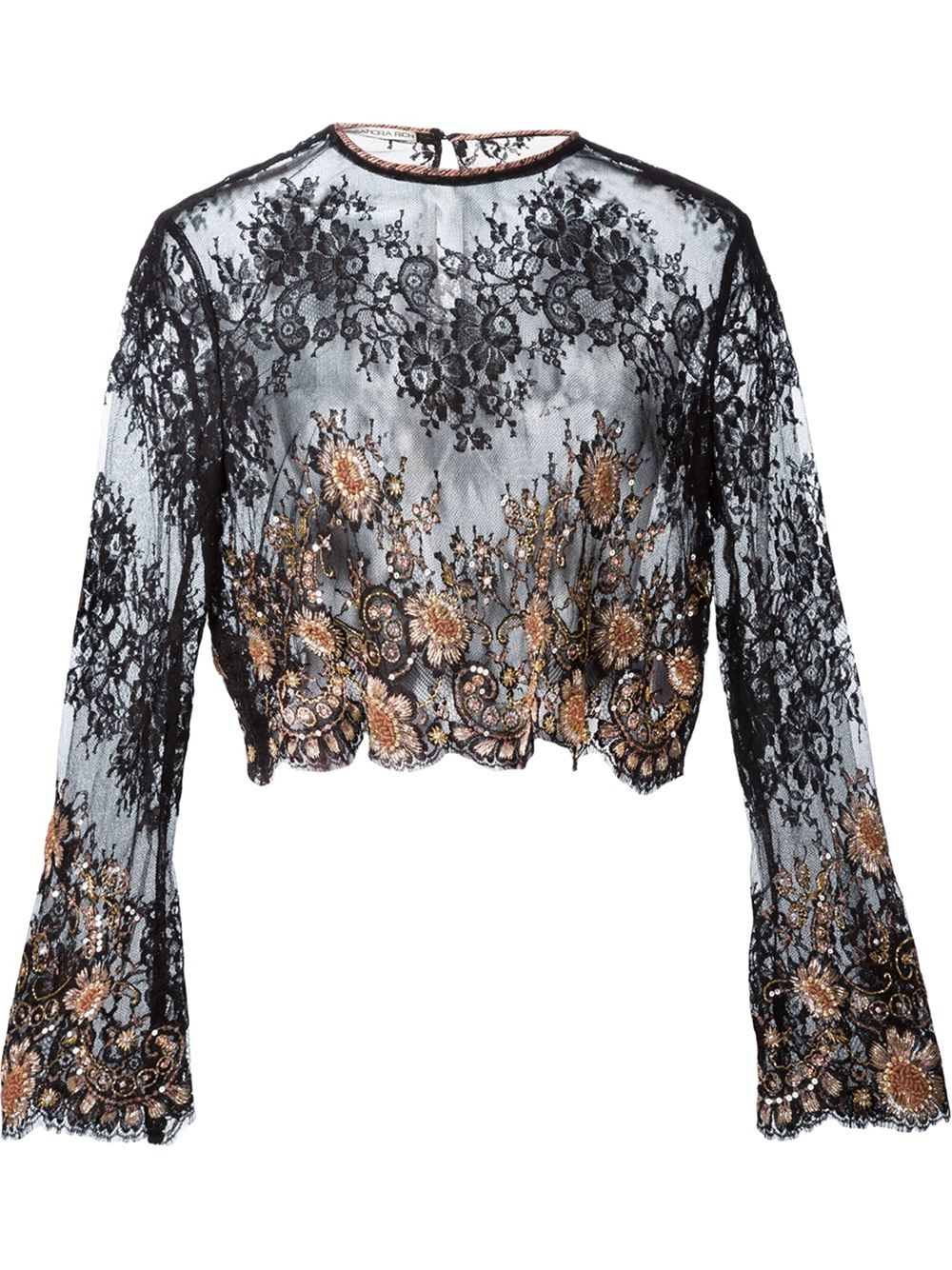 Cheap Really Free Shipping Perfect SHIRTS - Blouses Alessandra Rich Cheap Best Store To Get Outlet Choice SH9Jn9TGG