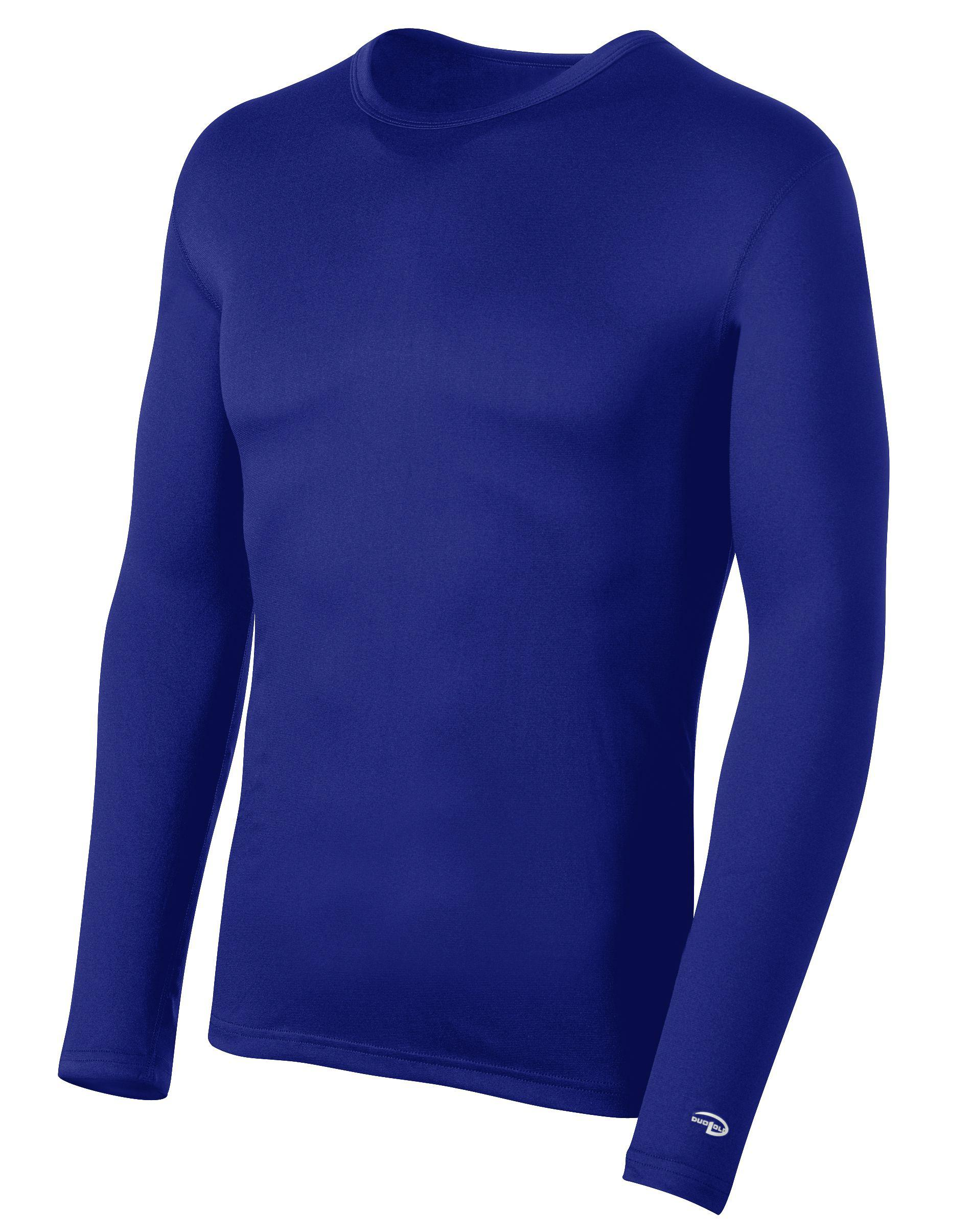 ca51f769 Lyst - Champion Duofold By Varitherm Long-sleeve Thermal Shirt in ...