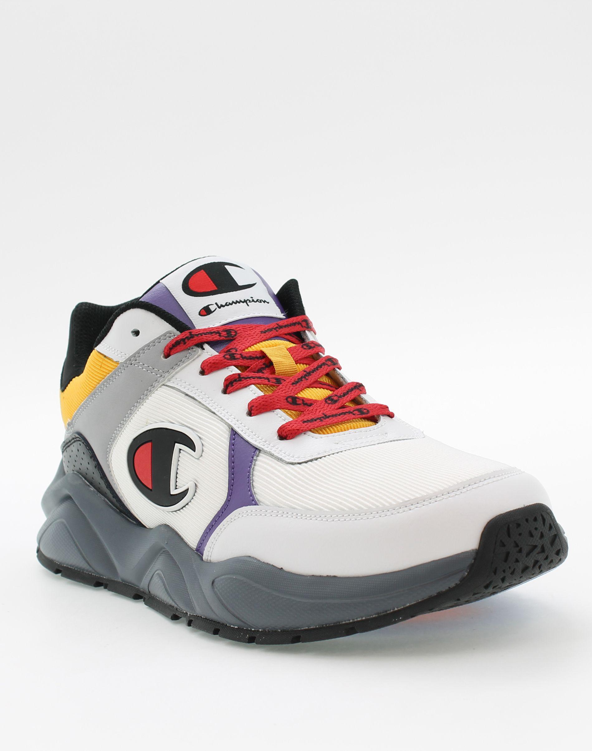 f791f4863e0df Lyst - Champion Life® 93eighteen Block Silverstone Multi Shoes for Men
