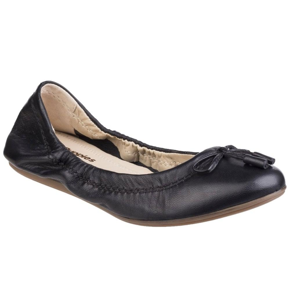 Hush Puppies Womens Work Shoes
