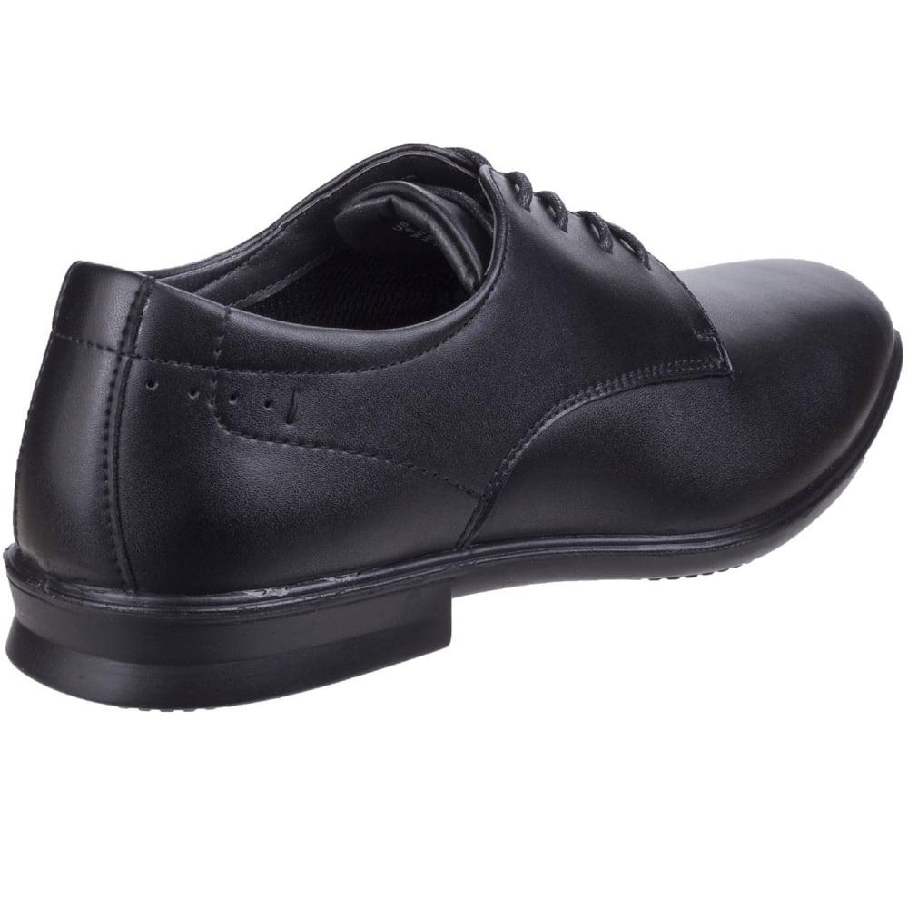 Mens Cale Plain Toe Oxfords Hush Puppies 1Ly8rN