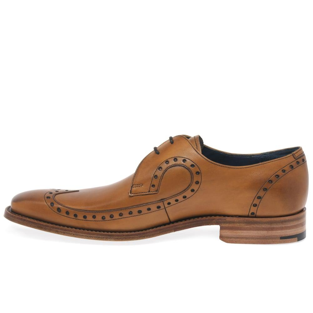 Mens Woody Derbys Barker Pmltf5L
