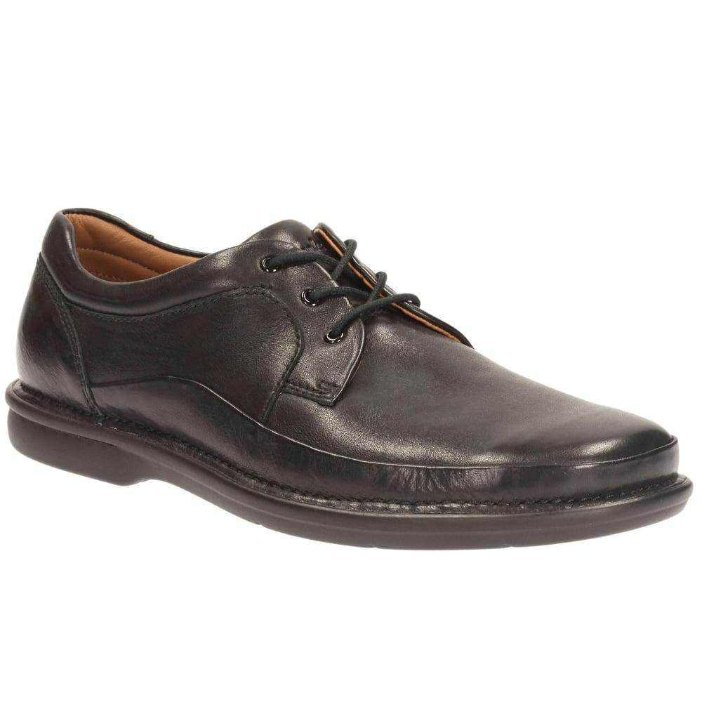 The Lace-Ups, a Timeless Classic Men