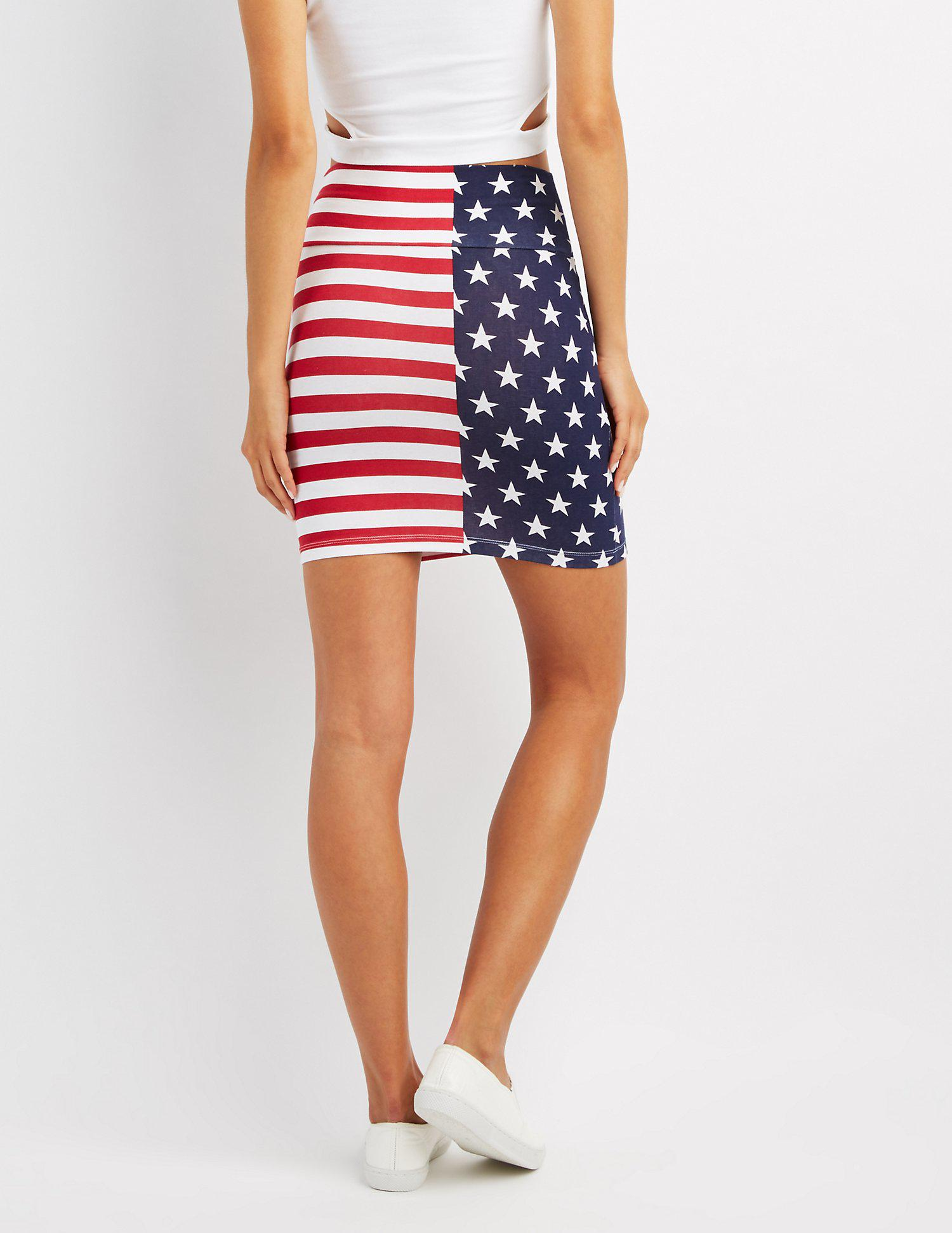 f99d453aa American Flag Pencil Skirt - Best Picture Of Flag Imagesco.Org