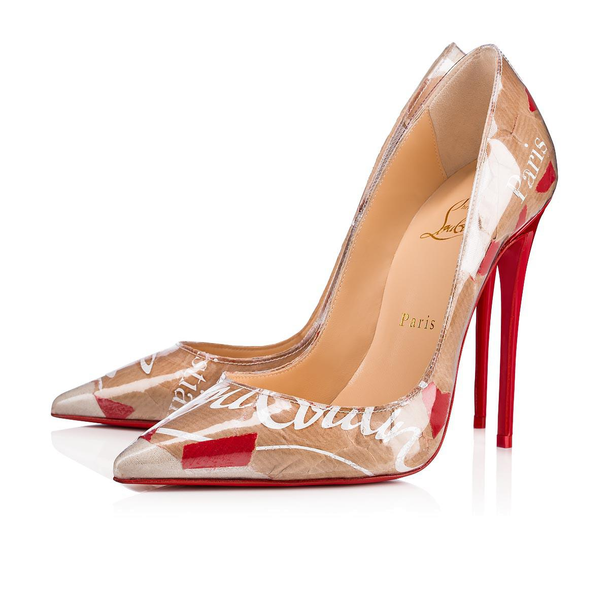 Christian Louboutin So Kate 120 mm - Shoes Post