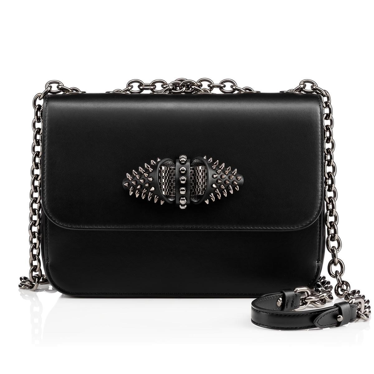6144f626a54 Gallery. Women's Chain Strap Bags Women's Christian Louboutin Sweet Charity