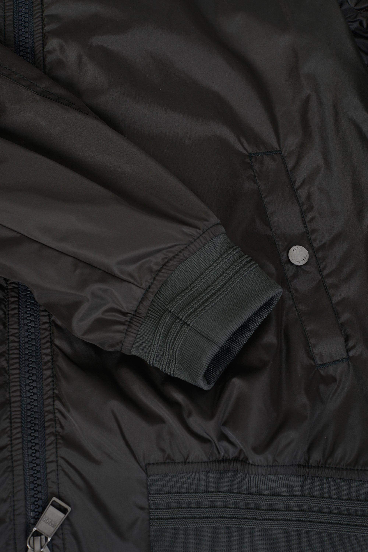 e04e5dd54 BOSS Hugo Costa Jacket in Gray for Men - Lyst