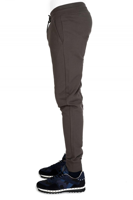aa0dba4a058e Moncler Combination Joggers Khaki for Men - Lyst