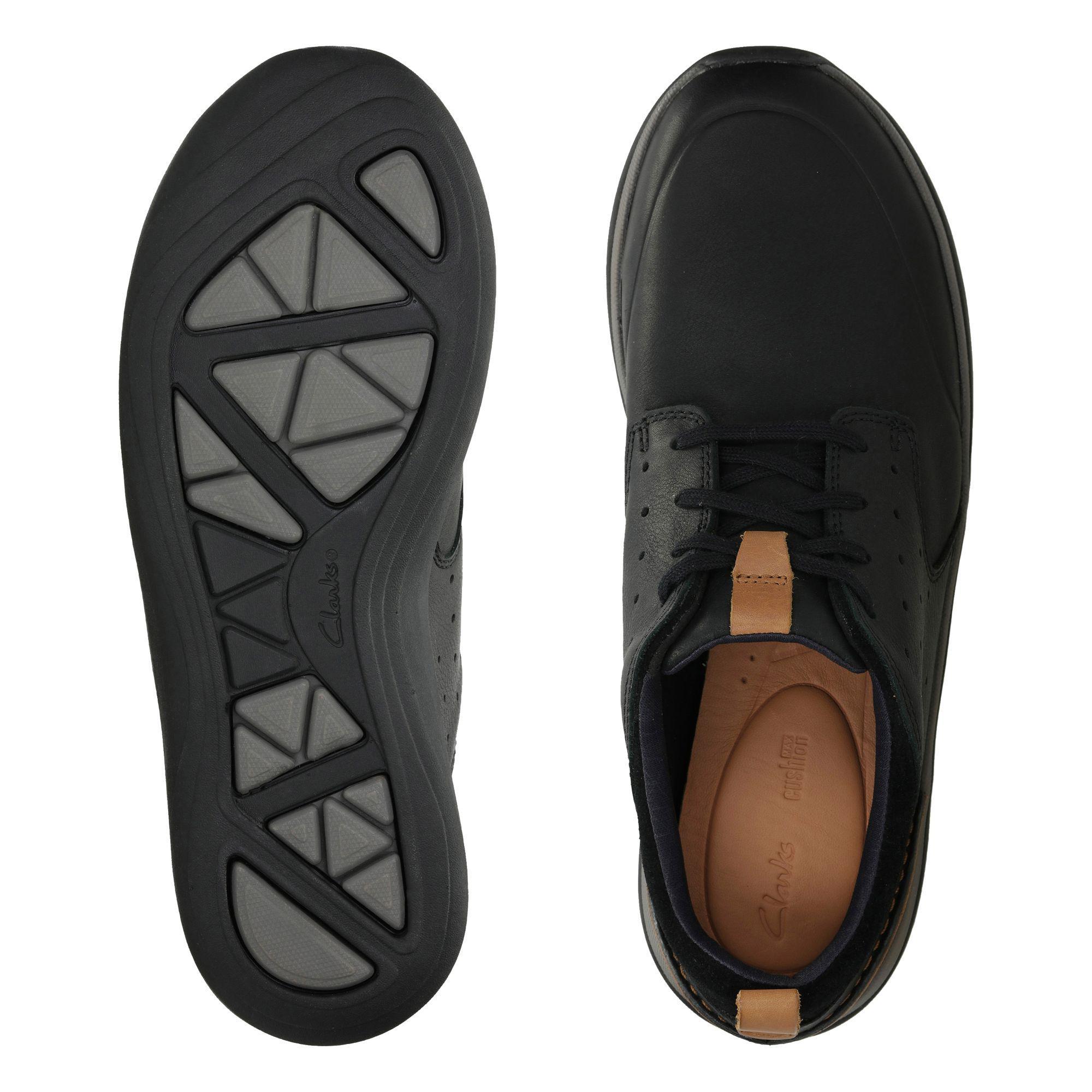 2931633b6 Lyst - Clarks Garratt Lace in Black for Men