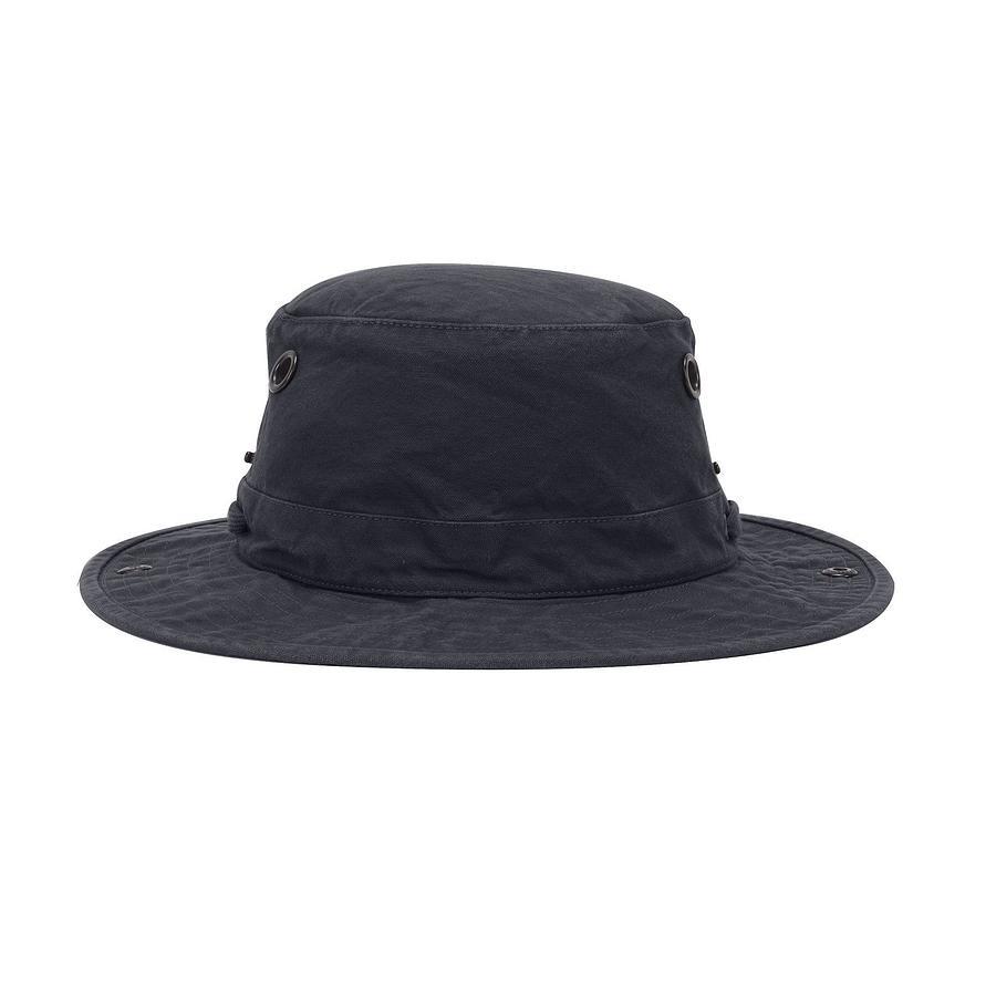 f63eb326 Tilley T3 Wanderer Hat in Blue for Men - Lyst