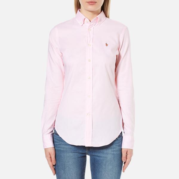 Womens Oxford Shirts