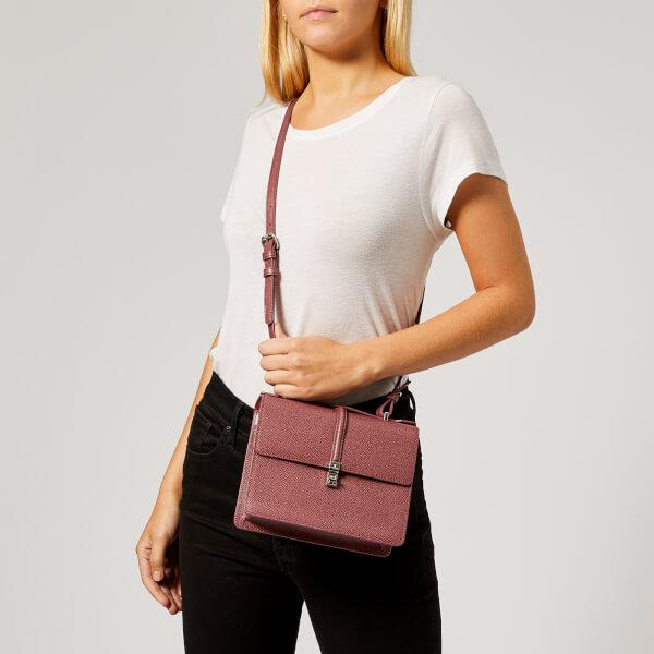 Lyst - Vivienne Westwood Women s Sofia Medium Shoulder Bag in Pink a530eaeb807df