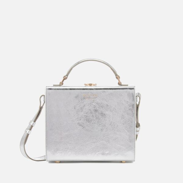 meli melo Women s Art Bag in Metallic - Lyst 2f8cd05e724d0