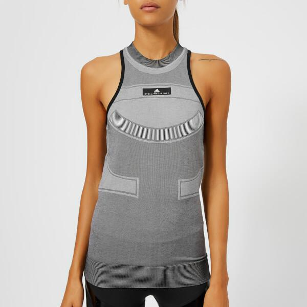 quality design ca5a4 25e91 adidas By Stella McCartney. Black Women s Run Ultra Tank Top