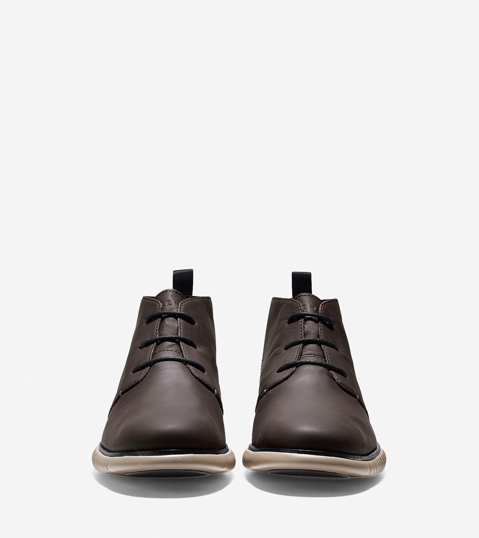 Merrell Brown Suede Perforated Shoes