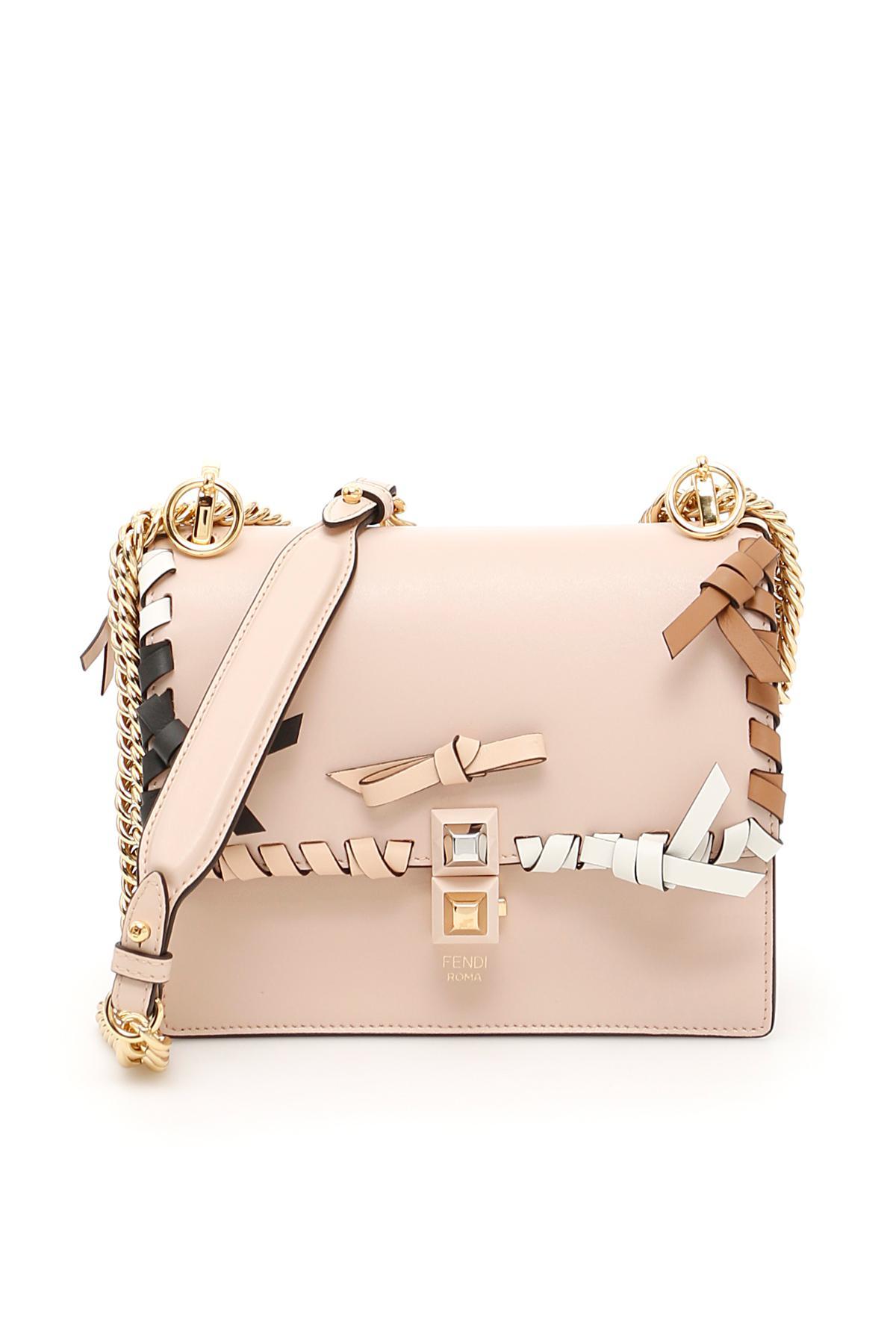 f69c87ecfe25 Fendi. Women s Small Kan I Bag