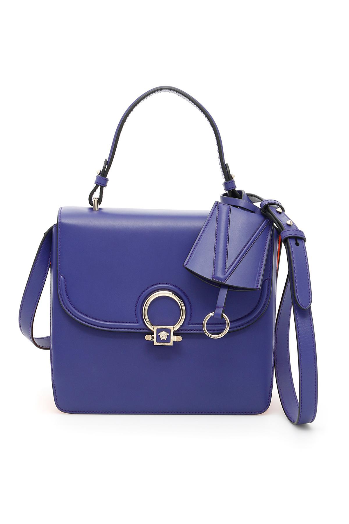 Versace Bag Versace Dv Dv Bag One One Medium Medium qw1FnEtnx8