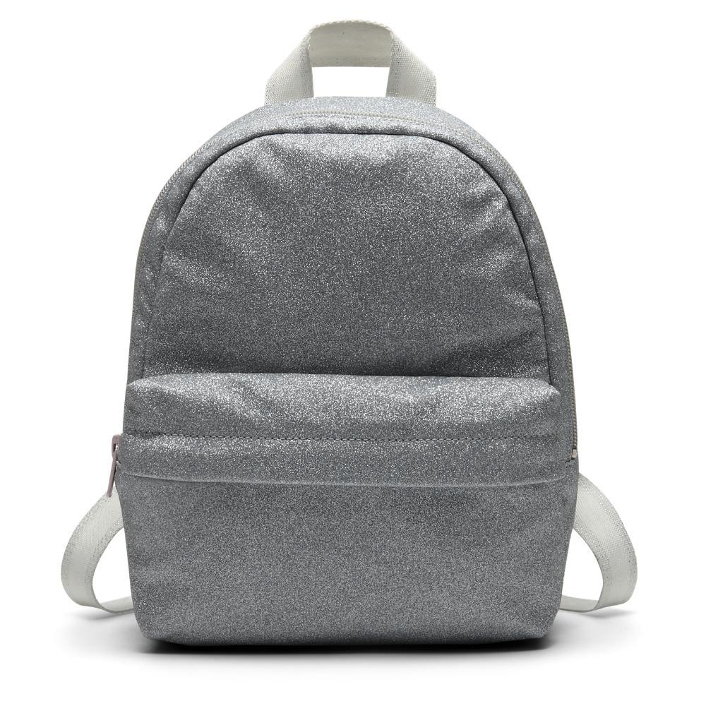2796a7952f05 Lyst - Converse X Miley Cyrus Glitter Mini Women s Backpack (silver ...