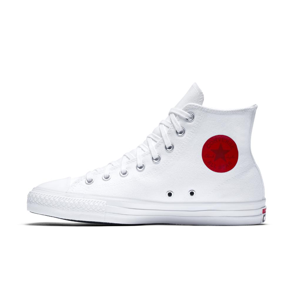 Lyst - Converse X Chocolate Ctas Pro High Top Skateboarding Shoe in ... 58dd56ee0