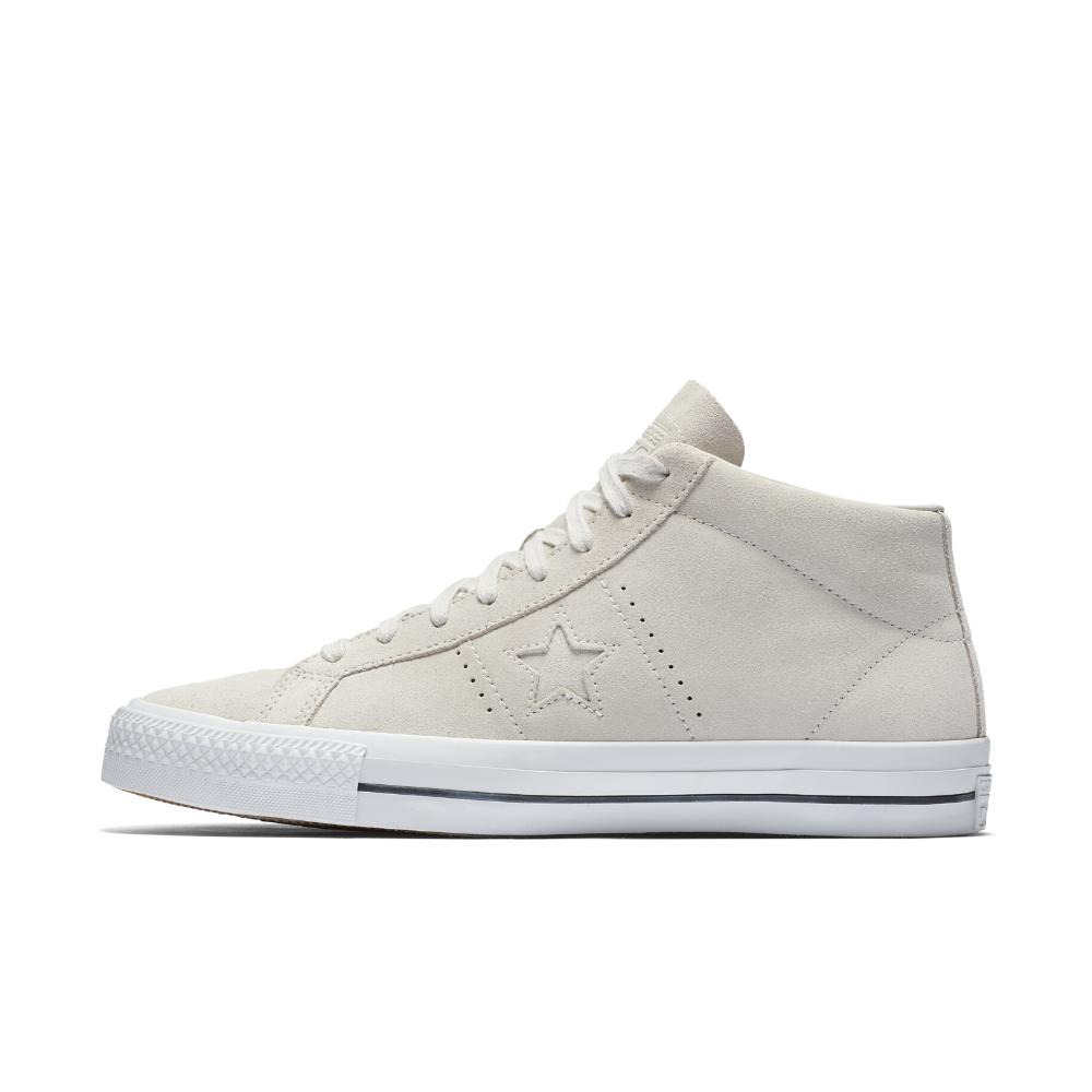 460bea2f3a0e Lyst - Converse One Star Pro Oiled Suede High Top Men s ...