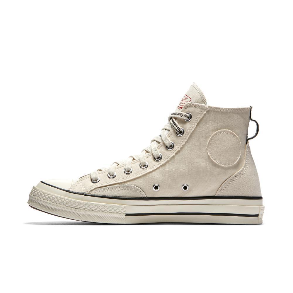 f2db3d608d0 Lyst - Converse X Midnight Studios Chuck 70 High Top Shoe in Natural