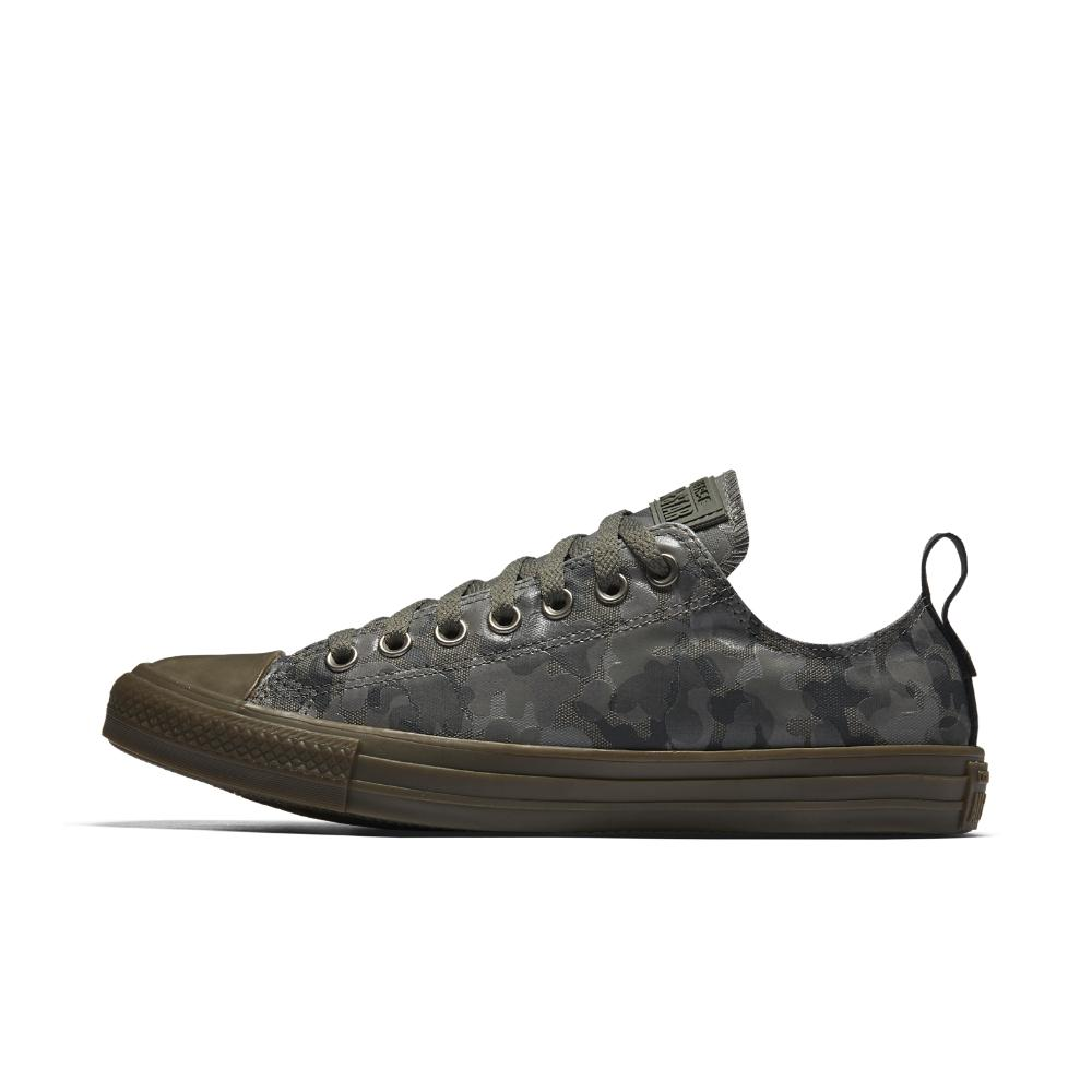998466c2c8645 Converse Chuck Taylor All Star Utility Camo Low Top Men's Shoe in ...