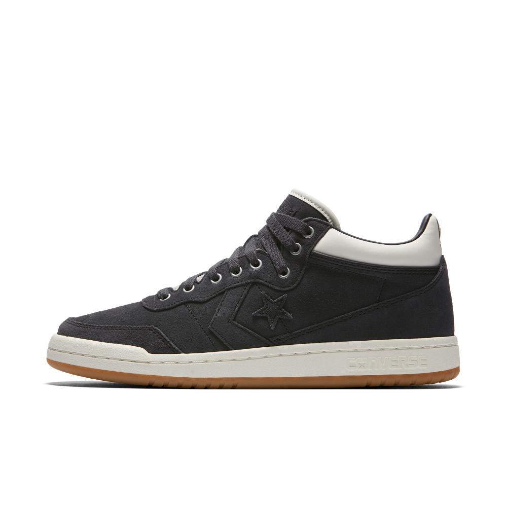 Lyst - Converse Fastbreak Pro Mid Men s Skateboarding Shoe in Gray ... 471b933f3