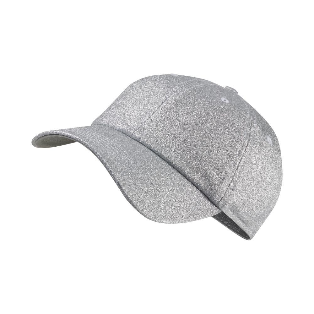 ea5e64e73d6 Lyst - Converse X Miley Cyrus Glitter Women s Dad Hat (silver) in ...