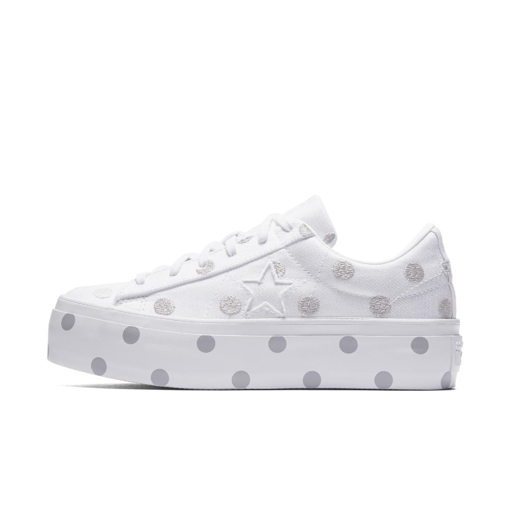 One Star Platform Ox DOTS - FOOTWEAR - Low-tops & sneakers Converse ub3dp1