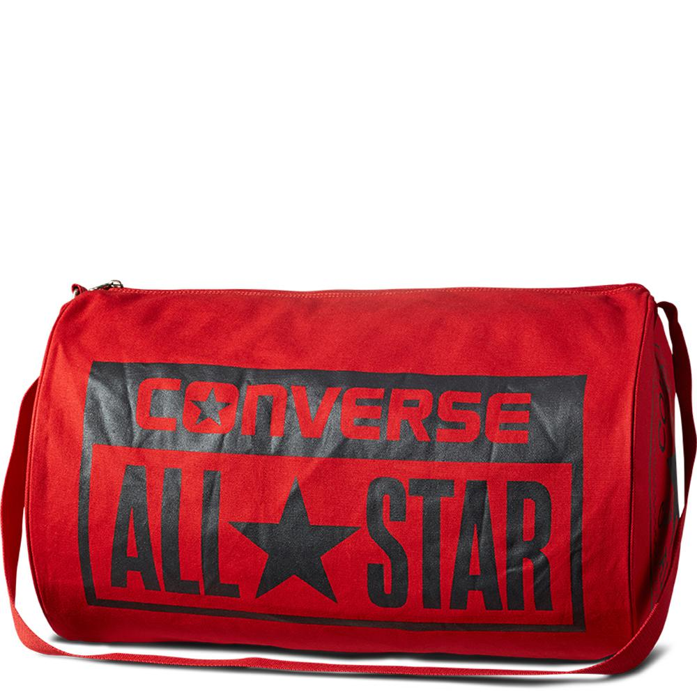 ed5ad32be3b4 Converse Chuck Taylor All Star Legacy Duffel Bag in Red for Men - Lyst