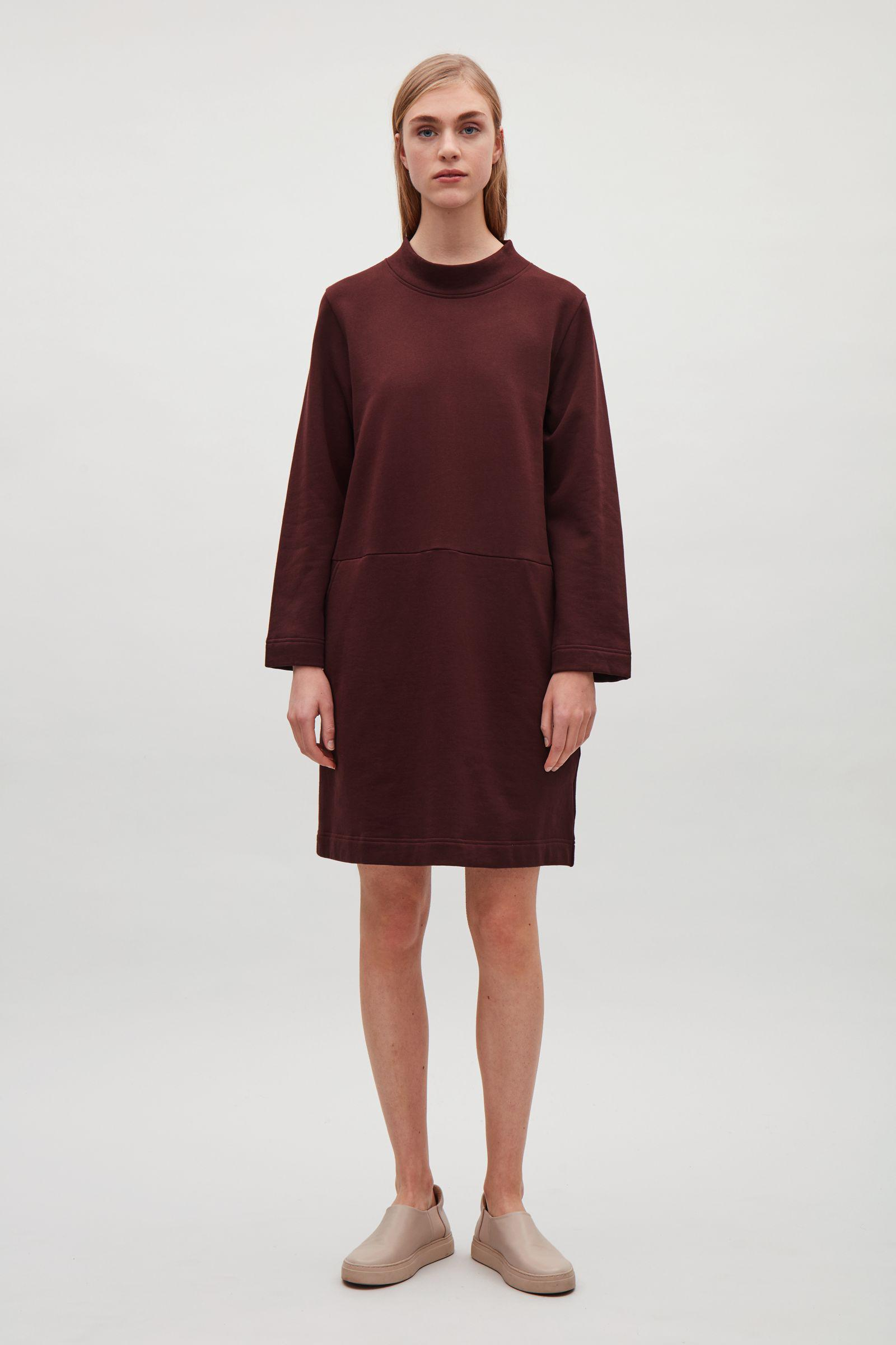c35c8f80ffd Gallery. Previously sold at  COS · Women s Jumper Dresses
