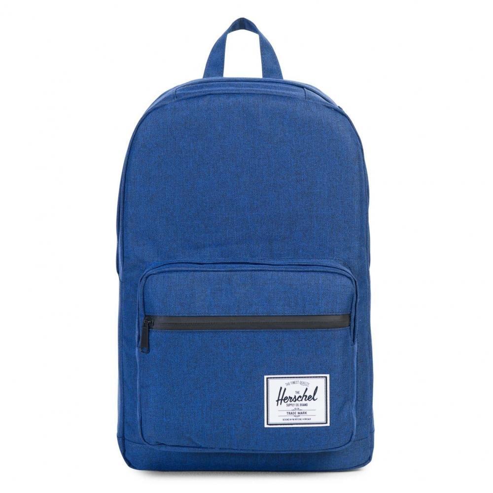 5bcaa60d992 Herschel Supply Co. Pop Quiz Backpack in Blue for Men - Lyst