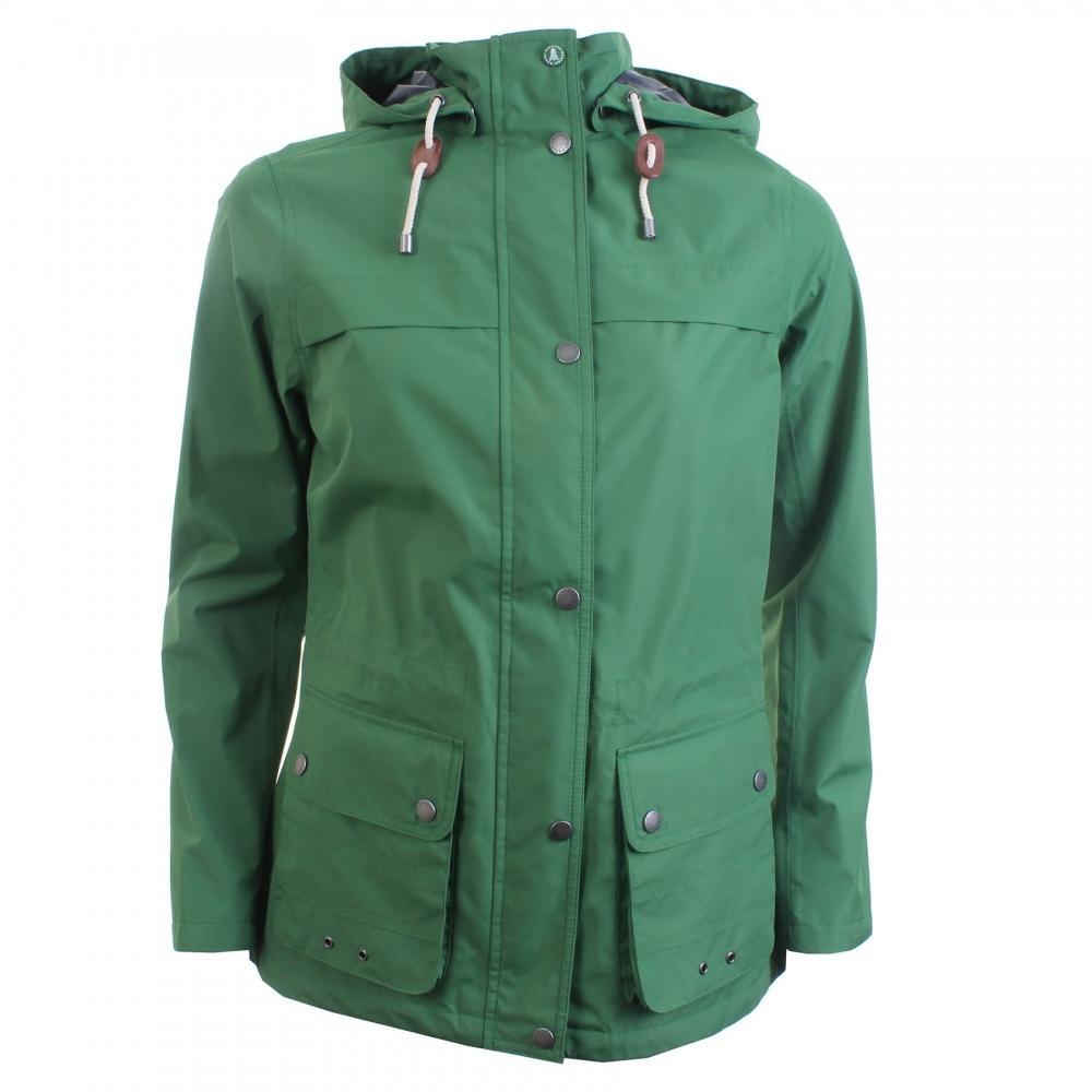 Barbour waterproof jacket womens
