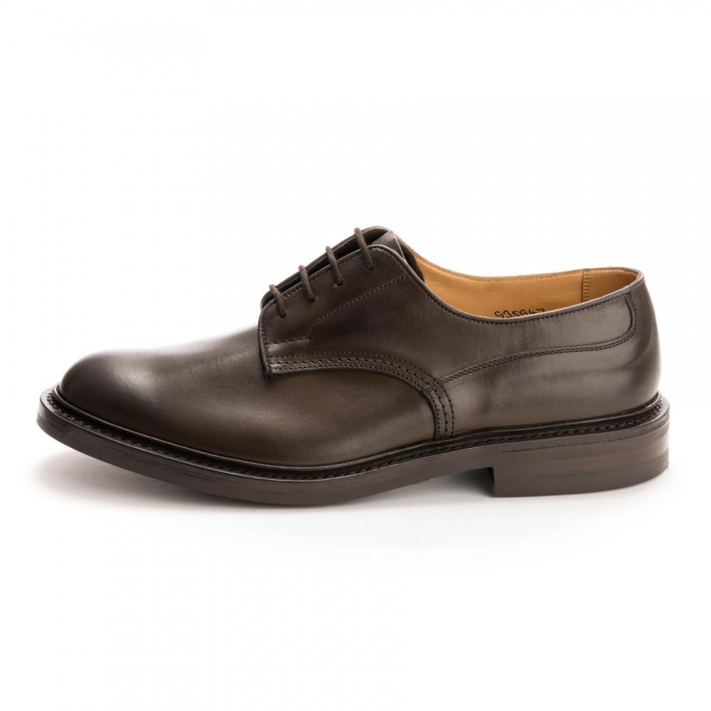 881a084cbc10 Tricker s Mens Woodstock Shoe in Brown for Men - Lyst